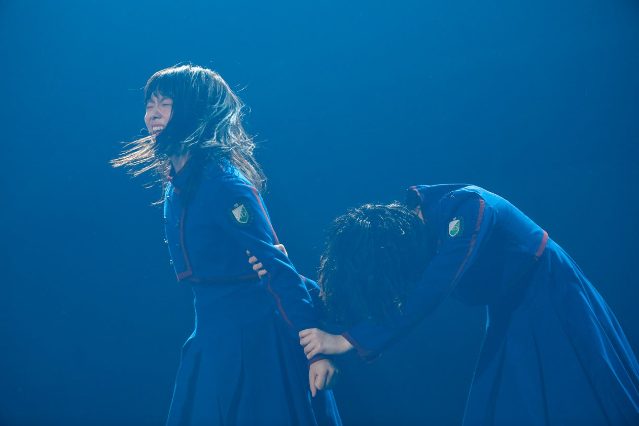 欅坂46詳細ライブレポ】初東京ドーム公演完走「不協和音」で会場