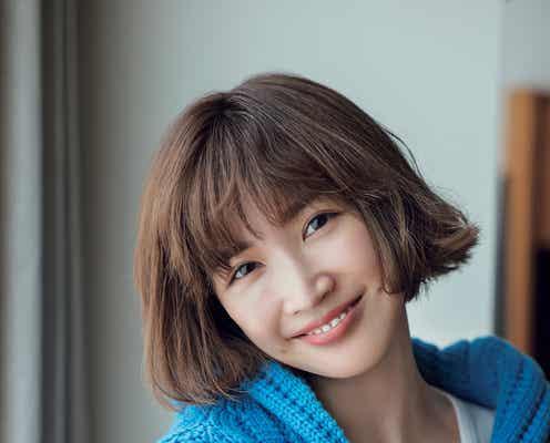 紗栄子、生活を変える大きな決断に迷いは?CEOとしての仕事論に迫る