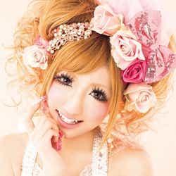 """モデルプレス - 人気雑誌の""""姫代表""""が産休入り報告「ピンク、フリフリいっぱい着せたい」"""