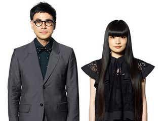 秋元梢、鈴木浩介とタッグで新番組のMC抜擢 コメント到着