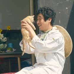 前野朋哉(C)2018「旅猫リポート」製作委員会(C)有川浩/講談社