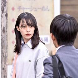 南沙良、加藤清史郎「ドラゴン桜」第4話より(C)TBS