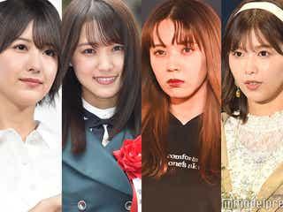 欅坂46、改名への本音と決意 くりぃむしちゅー・上田晋也の体験談にしみじみ