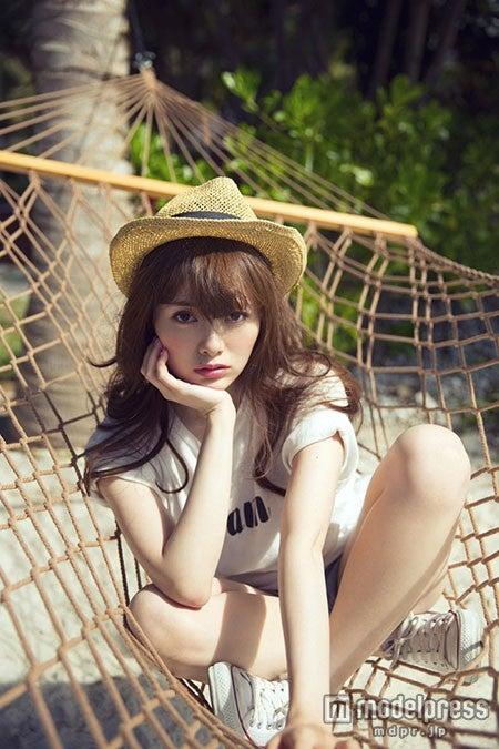 「乃木坂46 白石麻衣 1stフォトブック MAI STYLE」収録カット/画像提供:主婦の友社