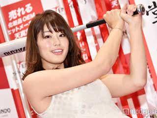 稲村亜美、Weibo(微博)開設 中国語も披露