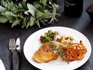 炊飯器とジップロックでできるのにごちそう感がすごい!「鶏もも肉のコンフィ」の作り方
