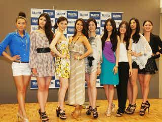 セクシー美女が集結!「ミス・ユニバース・ジャパン」ファイナリストが意気込みをコメント