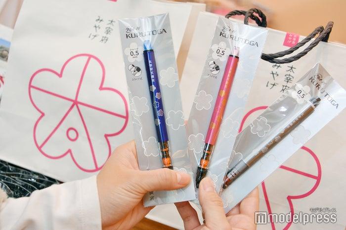 太宰府天満宮オリジナルペン(C)モデルプレス