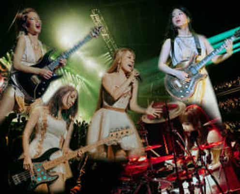LOVEBITES、コロナ禍のなか敢行した最新ライブのパッケージ化が決定!トレーラー映像も公開