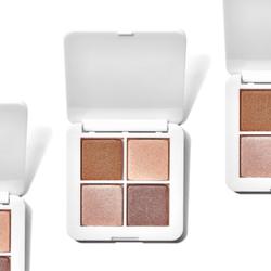 流行に左右されない4色がイン。「rms beauty」から限定アイシャドウパレットがお目見え。