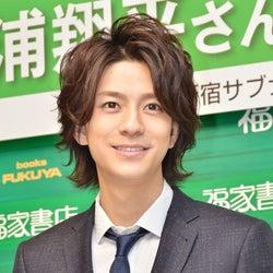 三浦翔平、高校中退経て再入学の過去…俳優デビューでぶつかった壁も告白「せめてもの戦いをしたい」