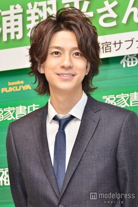 三浦翔平、高校中退経て再入学の過去…俳優デビューでぶつかった壁も告白「せめてもの戦いをしたい」(C)モデルプレス