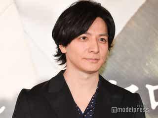 生田斗真「ベストジーニスト」受賞へ太鼓判押される「後輩みんなもらってるのに…」<アメリカに負けなかった男~バカヤロー総理 吉田茂~>