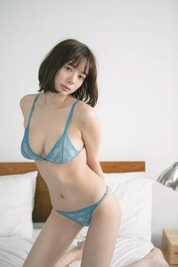 岡田紗佳(C)Madoka Sano/集英社