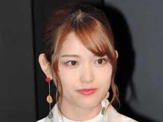 乃木坂・松村沙友理 涙で卒業発表「ちょっと寂しい」と目は真っ赤