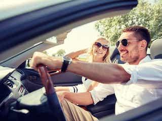 男性が喜ぶ「ドライブデートでの会話」とは