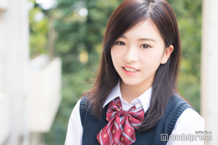 """日本一かわいい女子高生""""ファイ..."""