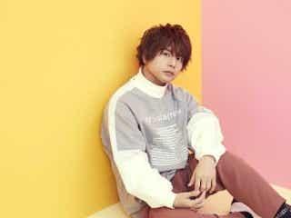 仲村宗悟、アーティストデビュー1周年記念生配信イベントの開催が決定