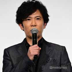 稲垣吾郎、赤い公園・津野米咲さんを追悼 SMAP「Joy!!」の楽曲提供