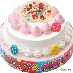ミッキー&ミニー/クラシックデコレーション(C)Disney