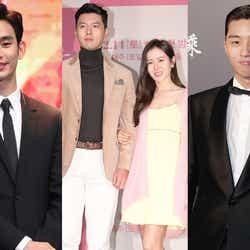 モデルプレス - 読者が選ぶ「今年最もハマった韓国ドラマ」ランキングを発表<1位~10位>