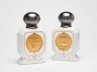 異国への思いを馳せて。ビュリーから水性香水、オー・トリプルの新作がお目見え。