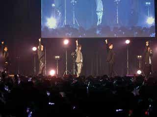 「超新星はずっと続く」超新星、兵役で現5人体制最後となる東名阪ツアーを発表。ラッパー3人によるユニット結成&CDリリースも