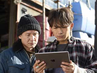 EXILE NAOTO「ナイトヒーロー NAOTO」<第9話あらすじ>