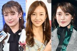 板野友美、野崎萌香・藤井サチらとプライベートディズニー「美女だらけ」「目立つ」と反響