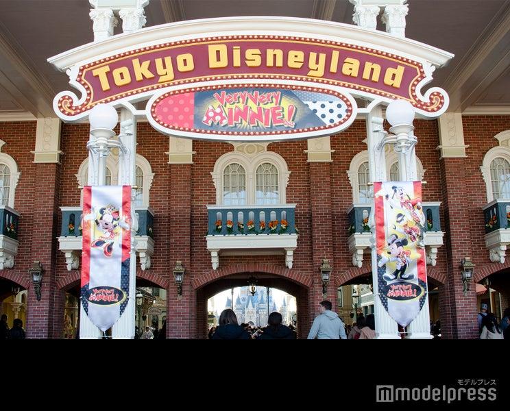 東京ディズニーランド&シー、休園期間延長を発表