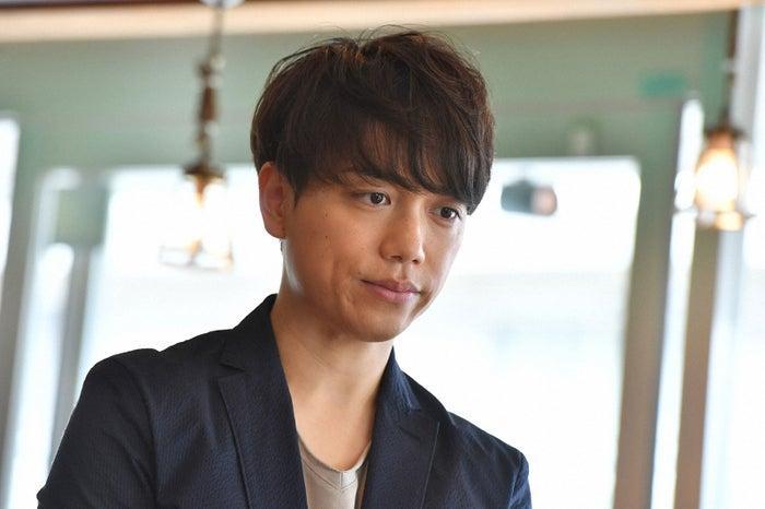 小田原さん 山崎育三郎 のカミングアウトに視聴者騒然 嬉しい以上に