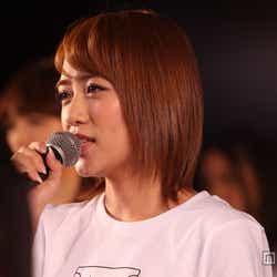 高橋みなみ/AKB48劇場(C)AKS