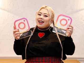 Instagram、フォロワー数国内ランキング&日本で最も人気だったハッシュタグ発表<2018年ハイライト>
