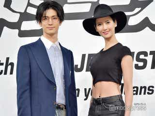Hey! Say! JUMP中島裕翔が2年連続受賞、菜々緒は殿堂入り「ベストジーニスト2018」発表
