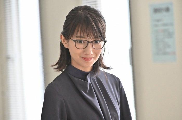 波瑠/「G線上のあなたと私」第3話より(C)TBS