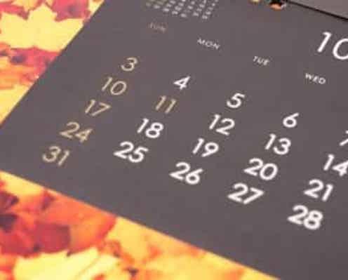 「仏滅ハロウィーン」カレンダーでの「共存」にネット感心 「日本の好きなところはこういうとこ」