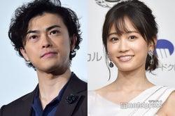 勝地涼バースデー、妻・前田敦子とのインスタ投稿が「幸せに溢れてる」「最高に微笑ましい」