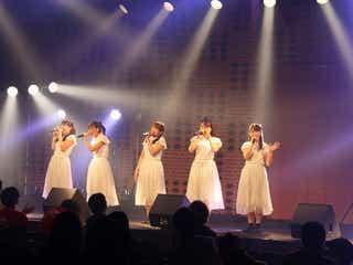 STARMARIEビジュアル系に続き、イケメングループとのライブも大成功
