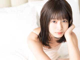 "AKB48太田奈緒、初の水着に挑戦 ""チーム8のお姉さん""ぶり発揮"