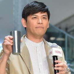 ますだおかだ岡田圭右の妻・祐佳、別居報道認める 今後についても言及