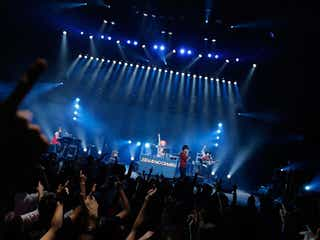 SEKAI NO OWARI「HALL TOUR 2012 ENTERTAINMENT」ファイナル開催!