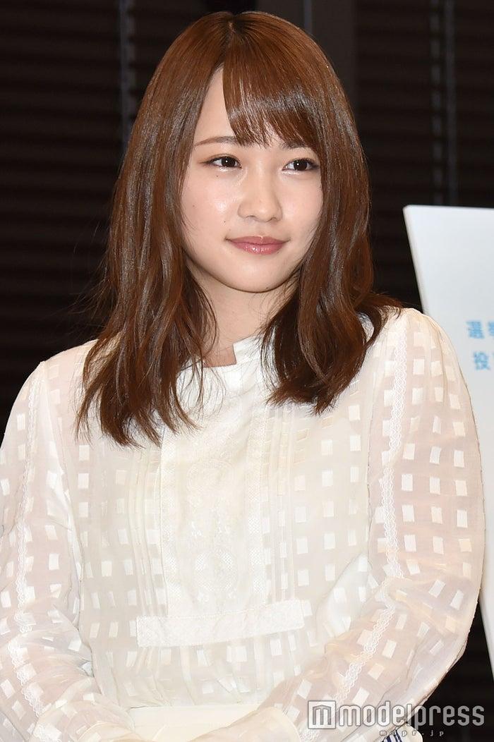 AKB48峯岸みなみ、川栄李奈と偶然遭遇 2ショットに「すっぴん可愛い ...