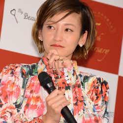モデルプレス - 西山茉希が涙 離婚後初イベントでうっかり自虐も
