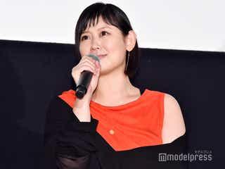 絢香の生歌唱に「涙が出そう」 篠原涼子が感激<人魚の眠る家>