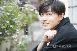 """「半分、青い。」上村海成がほかの若手俳優と""""一味違う""""ワケ 「テニミュ」で決断した俳優人生、その戦略は<インタビュー後編>"""