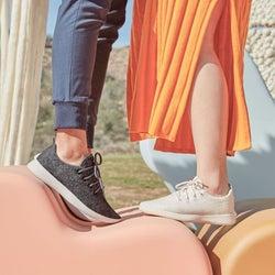 サンフランシスコ発の「オールバーズ」、原宿に1号店をオープン 快適な履き心地とサステイナブルな素材