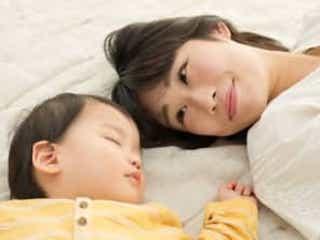 赤ちゃんの寝かしつけがもっとラクになる方法!【ラクに楽しく♪特集】
