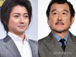 藤原竜也、吉田鋼太郎との取っ組み合いの喧嘩を告白