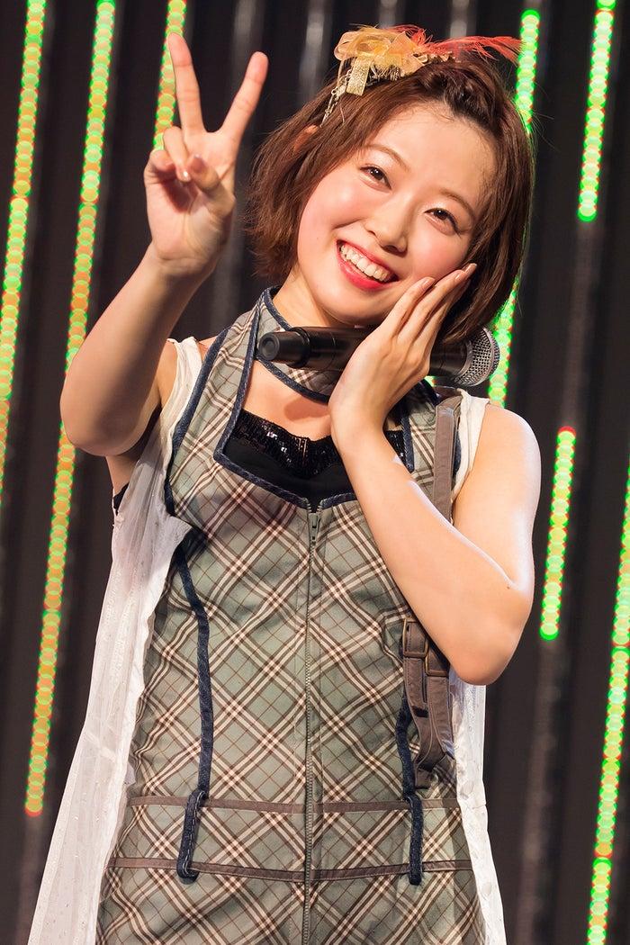 NMB48渡辺美優紀のラストシングルが発表(C)NMB48