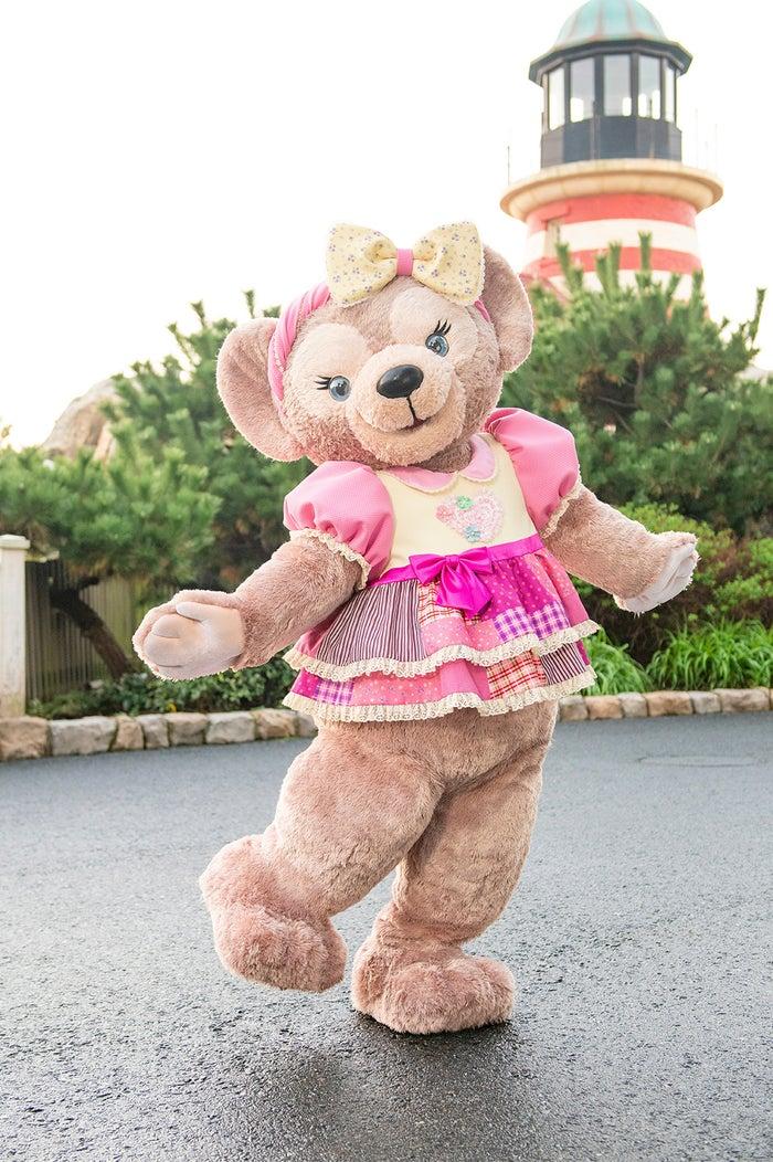 シェリーメイ/キャラクターグリーティング (C)Disney